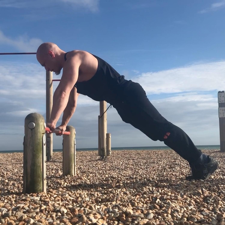 Workout challenge - Get Started No Equipment!